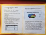 Math Research Project- Common Core Math Practices and Inquiry