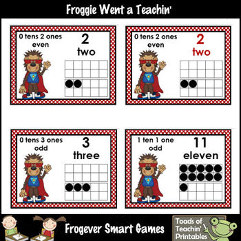 "Number Wall Posters/Headers--Number Sense ""Calling All Supermonkeys"""