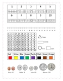 Math Resource Sheet