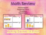 Math Spiral Review 2