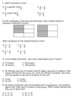 Math Review