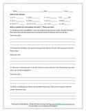 Math Review 5th grade