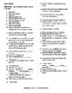 Math Review - Comprehensive - Common Core