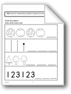 Math Review: Numbers and Patterns