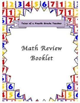 Math Review Packet