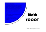 Math Review SCOOT