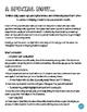 Math Review Set #1 (8 day bundle + Quiz)