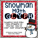 Color by Number Holiday Math Skills Review