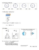Math Review Worksheet 2