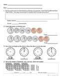 Math Review Worksheet 5