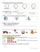 Math Review Worksheet 8