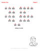 Math Riddle: 3-Digit By 1-Digit Multiplication