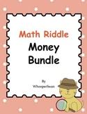 Math Riddle Money Bundle