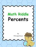 Math Riddle: Percents