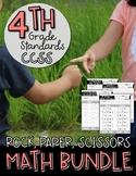 Math Rock, Paper, Scissors