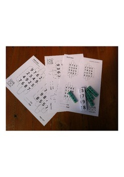 Math Rods
