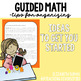 Math Rotation Board: Math Workshop and Guided Math Made Easy