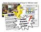 Math Center Rotations Automated Editable Powerpoint ~ Sea Creatures
