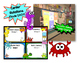Math Center Rotations Automated Editable Powerpoint ~ Sea Creatures