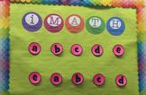 Math Rotation Titles
