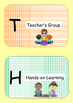 Math Rotations Signs
