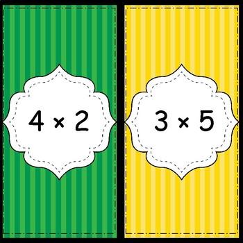 Math Fact Practice SMACK! Bundle
