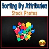 Math Polygons Stock Photographs