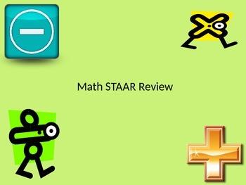 5th Math STAAR