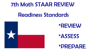 Math STAAR Review
