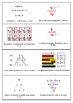 Math STAAR TEKS Vocabulary Memory Card Game 5th