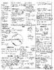 Math STAAR review sheet* NEW TEKS*