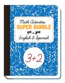 Math SUPER BUNDLE