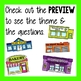 Math Scavenger Hunt - Multiplying Fractions and Mixed Numbers