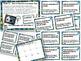 Math Scavenger Hunt Task Card Bundle