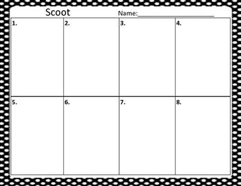 Math Scoot