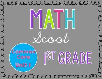 Math Scoot Unit 1