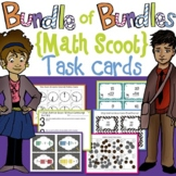 Math Scoot Bundle of Bundles (Every Set of Math Scoot Card