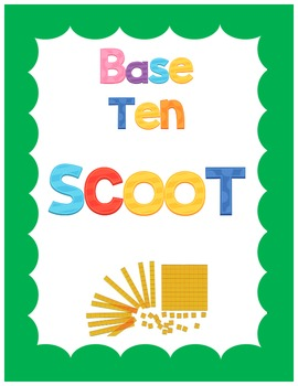Math Scoot Combo Pack- 10 Games