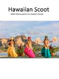 Hawaiian Math Scoot Mixed Review