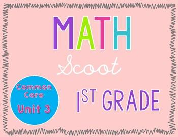 Math Scoot Unit 3