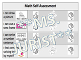 Math Self-Assessment