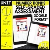 Google Forms Assessments Math Number Bonds Module 1 Lesson 38