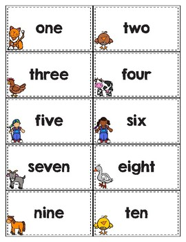 Math Sense Mania {Math Center Place Value Printables}
