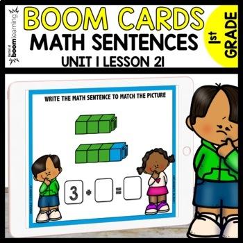 Math Sentences | Module 1 Lesson 21