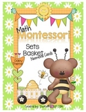 Math Sets Baskets