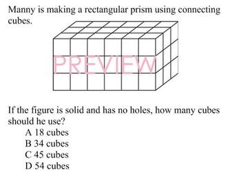 Math Showdown: Volume ((GAME))