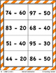 Math Skills Cover Ups - 2-digit Addition and Subtraction M
