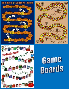 Math Skills & Learning Center Combo Pack (Add & Subtract Like Fractions)
