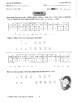 Math Skills Mind Binders (grades 5-7)