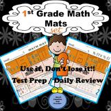 NwEa Map Math Skills Review Set 2
